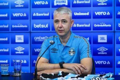 Resumo: Com espírito de Libertadores, tricolor vence