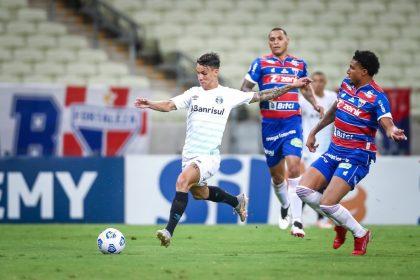 Lucas Uebel   Grêmio FBPA